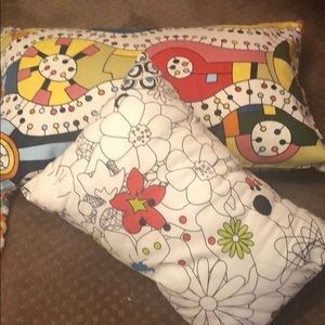 Other - Pair of throw pillows